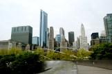Windy City Skyline