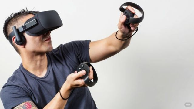 Virtual Reality And You: A Brief Look at VR As It Stands Now