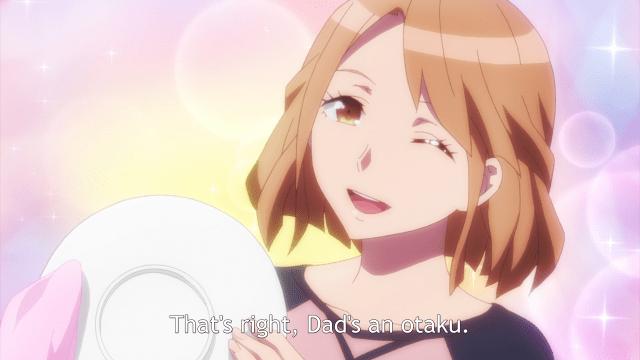 Anime-Gataris My Future Wife's Reaction