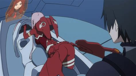 DARLING-in-the-FRANXX-Strelezia Interior
