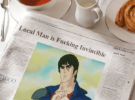 Fist of The North Star Meme 3
