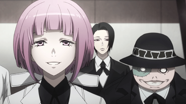 Tokyo Ghoul re Real Bad Guys.png