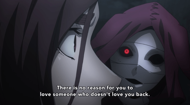 Tokyo Ghoul re Truth