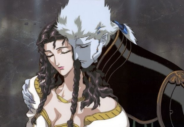 Vampire Hunter D Bloodlust Meier and Charlotte.jpg
