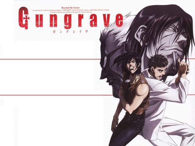 Gungrave BFFs.jpg