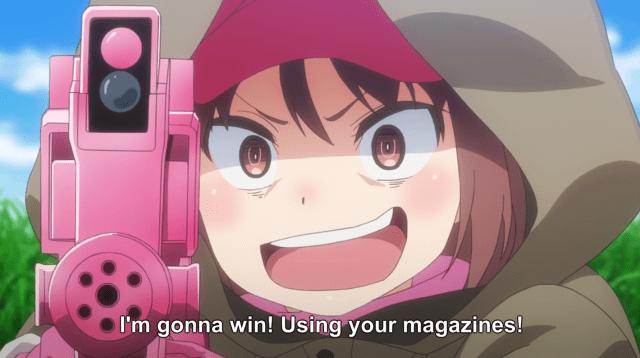 Sword Art Online Alternative Gun Gale Online Magazine!.png