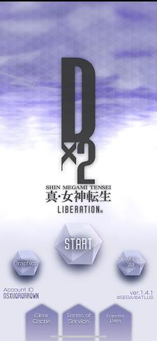 Game Review| Shin Megami Tensei: Liberation Dx2 (iOS