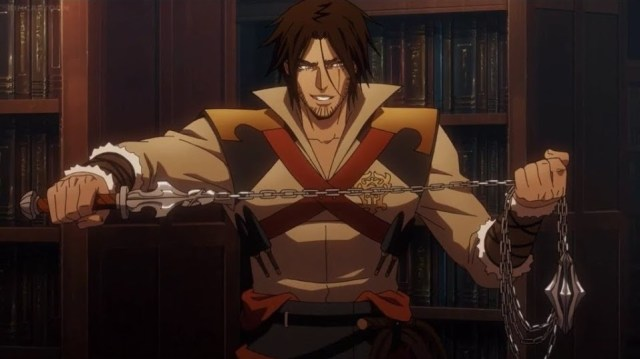 Castlevania (2018) Morning Star.jpg