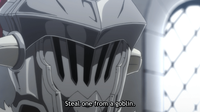 Goblin Slayer Weapon 2
