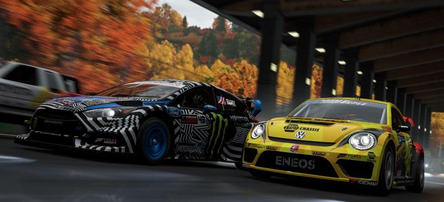 Maple Valley returns in Forza Motorsport 7