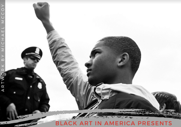Black Art in America Presents: Spiral Now - 55 Years in the Making at March on Washington Film Festival