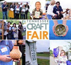 tennessee craft fair