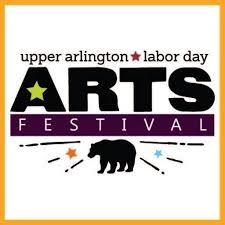 upper arlington arts festival 2019