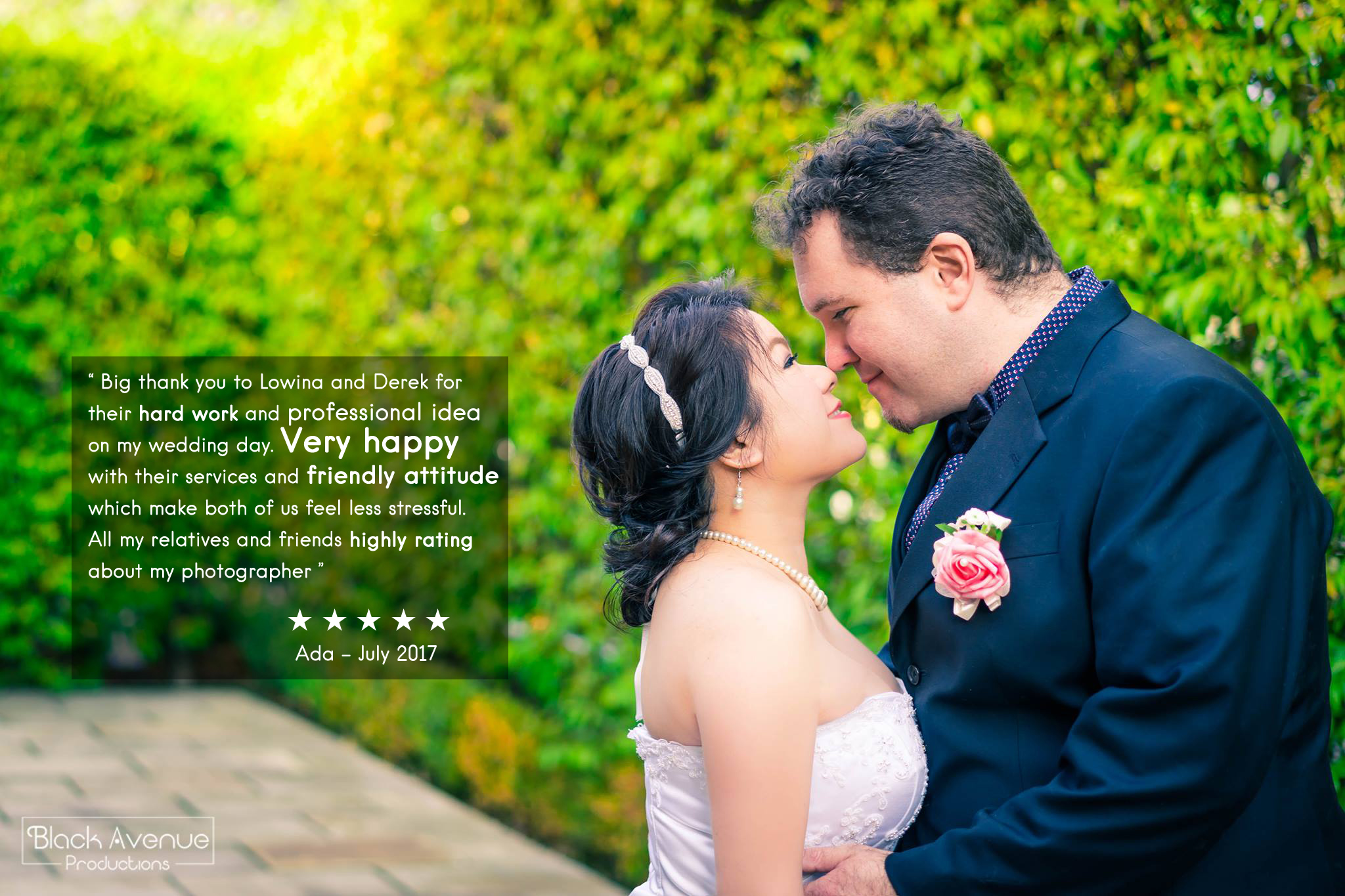 Winter Garden Outdoor Wedding Portrait By A Melbourne Photographer Service For Bride And Groom