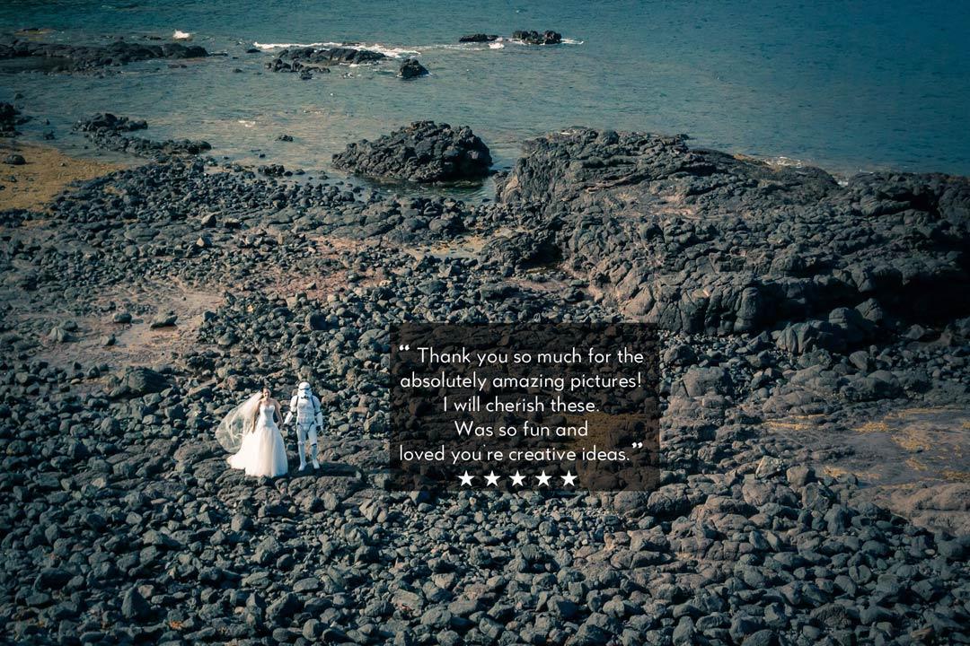 wedding photographer melbourne review