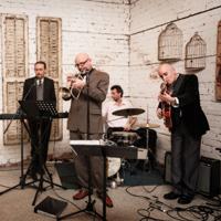 Orlando Combo Melbourne live jazz band photo