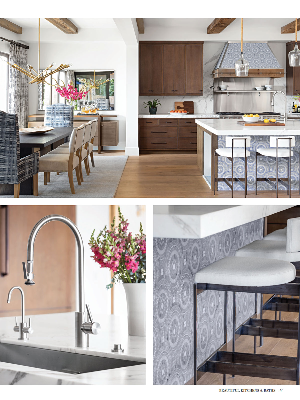 Better Homes  Gardens Beautiful Kitchens  Baths