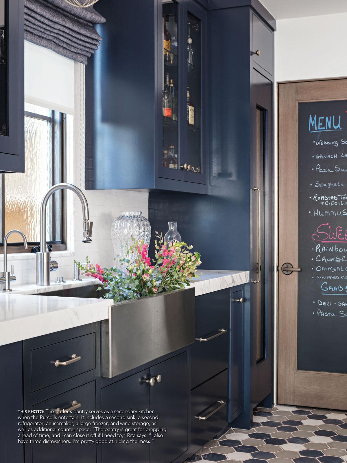 Interior Design For Modern House