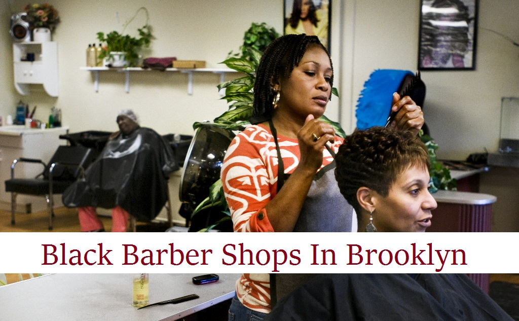 black barber shops in brooklyn