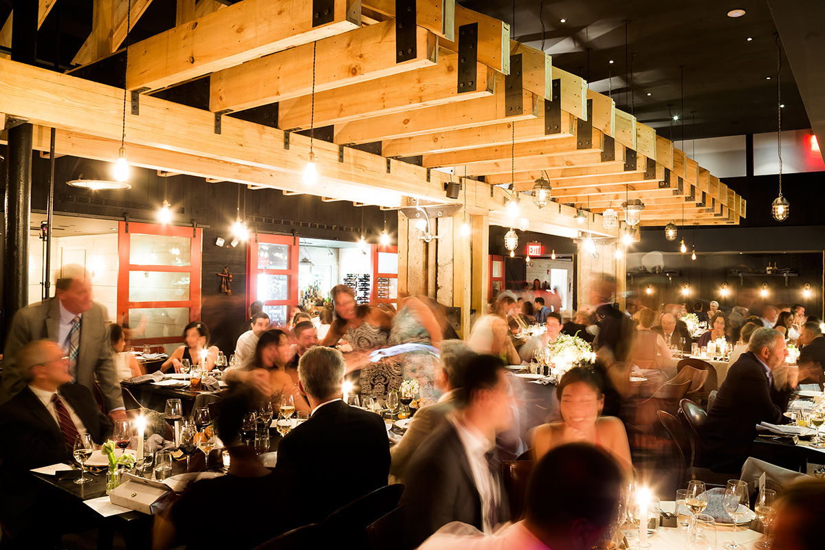 BLACK BARN Farm To Table Restaurant In NoMad NYC