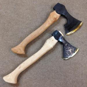 Axes And Adzes Black Bear Forge