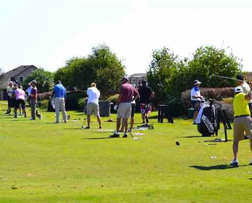 Mount Dora Golf Tournaments