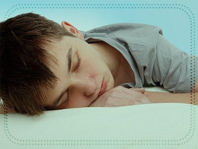 teen abusing sleep medication