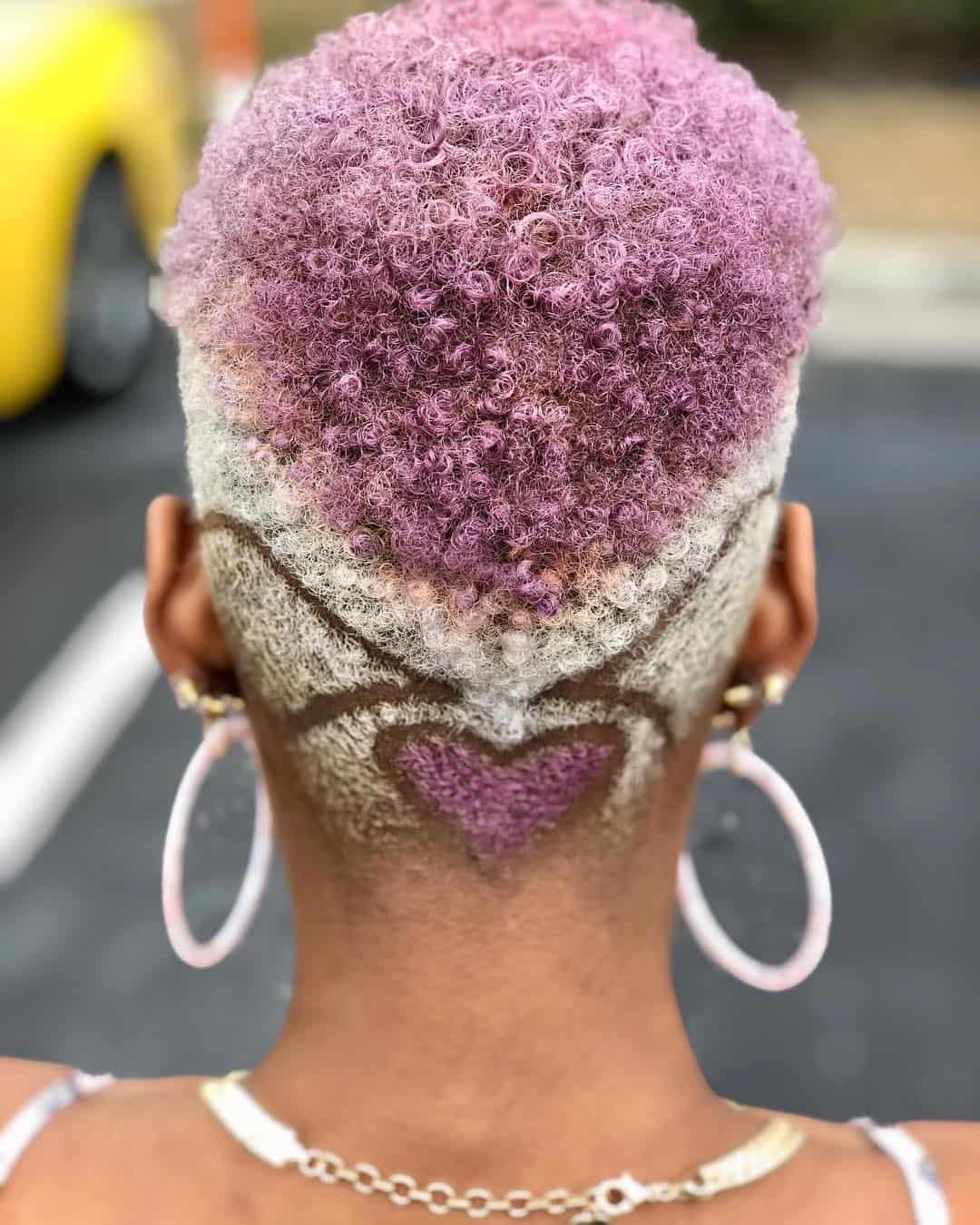 Short Natural Hairstyles Archives Black Beauty Bombshells