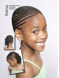 Black hair magazine braids hairstyles