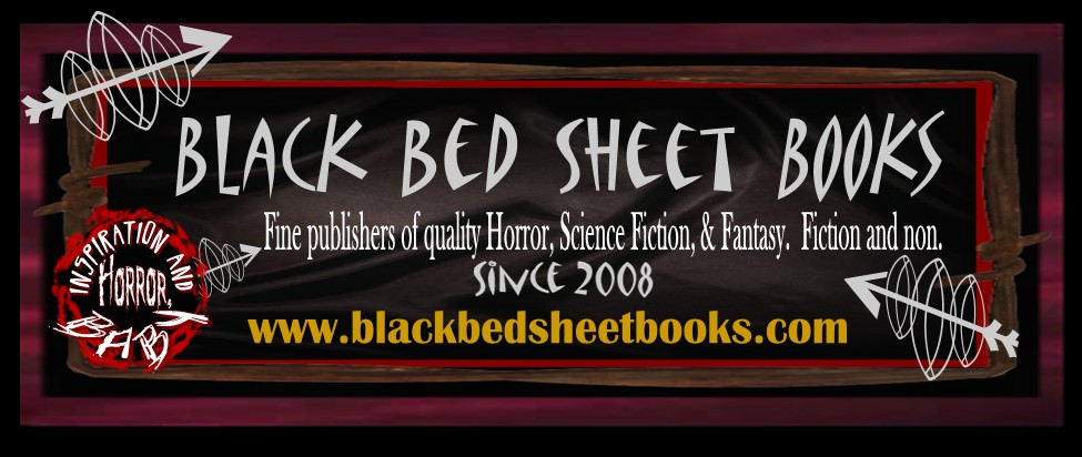 Submissions - Black Bed Sheet Books