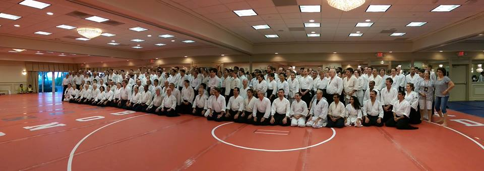 2015 FL Aikiai winter seminar group pic