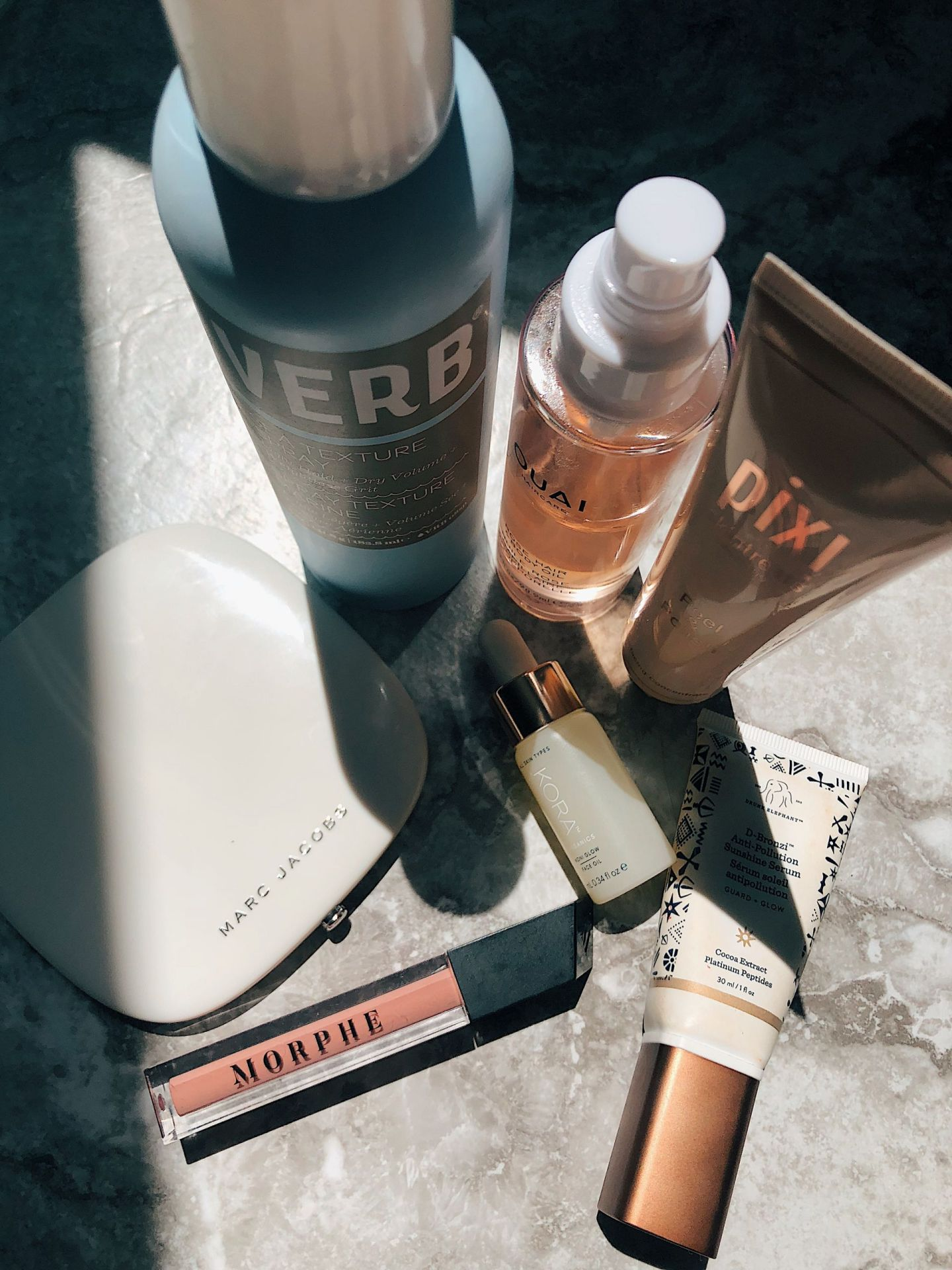 July Beauty Hits and Misses