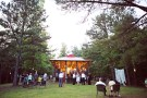 Rustic Pavilion Wedding Venue