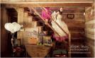 Bride Arrival in Rustic Alabama Barn