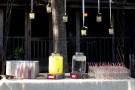 CO Wedding Drink Station