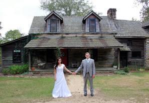 marley craton wedding