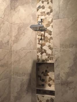 jan. 6 shower pebble