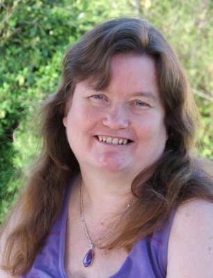 Jane Waterman