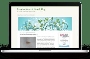 Rhoda's Acupuncture