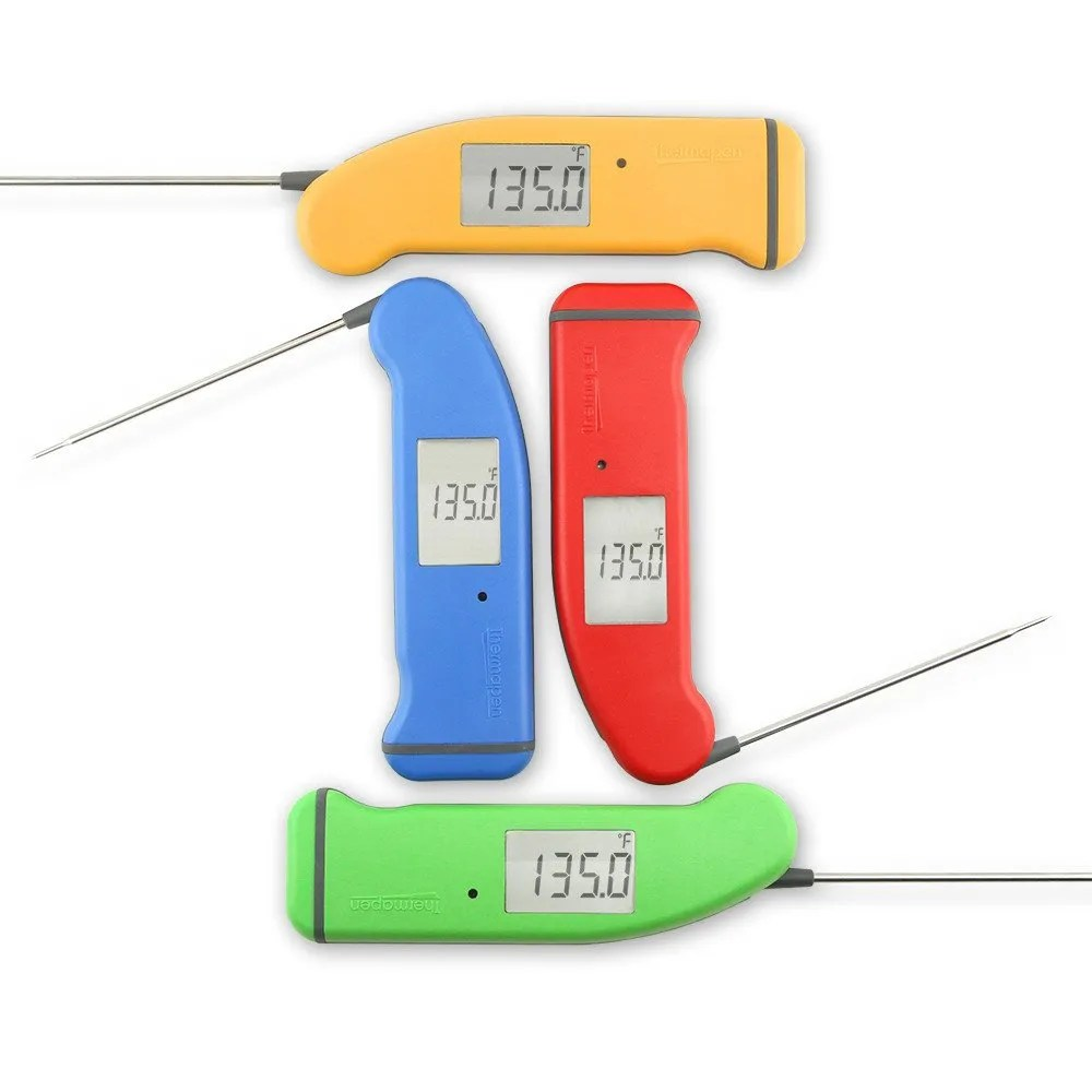 ThermoWorks Thermapen® Mk4