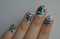 Nail art | BlackbirdNails