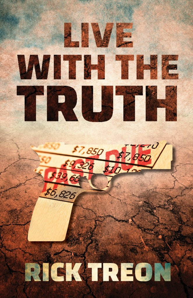 Live With The Truth by Rick Treon