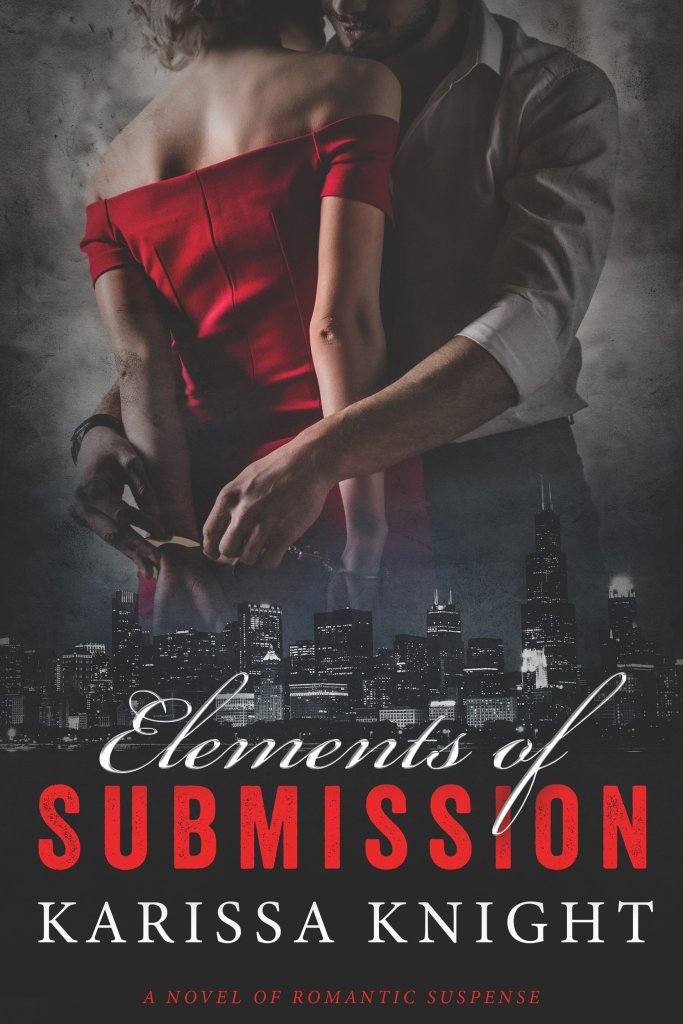 Book cover of Elements of Submission by Karissa Knight