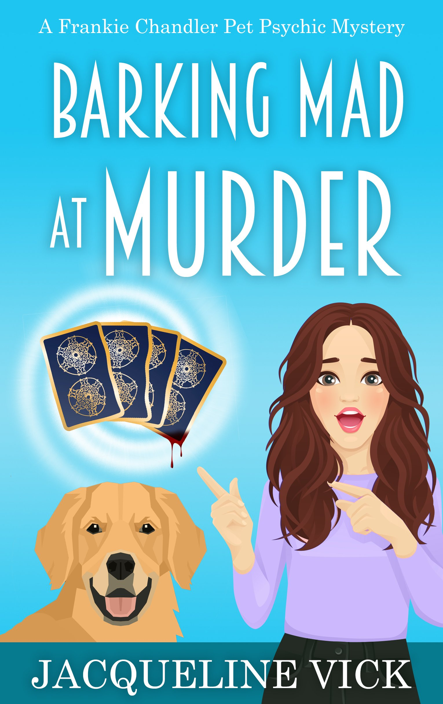 Read more about the article Barking Mad at Murder