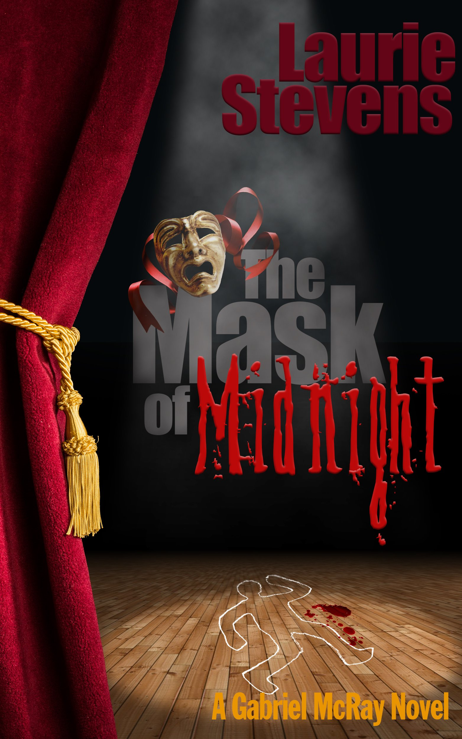 Read more about the article The Mask of Midnight