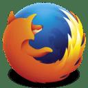 Firefox logo 128x128