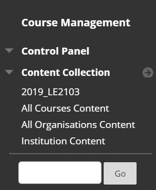 Course files link available