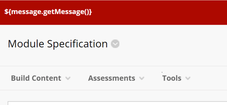 ${message.getMessage()} error shown to a user after trying to upload an attachment to an item
