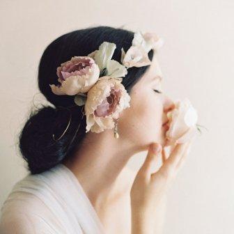 Couronne de fleurs - flower crown, 406.12€
