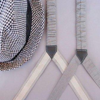 Bretelles - suspenders, 32.86€